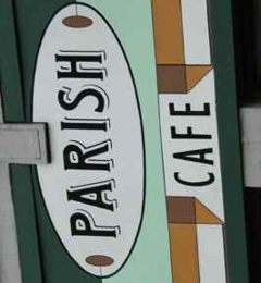 Parish Cafe - Boston, MA
