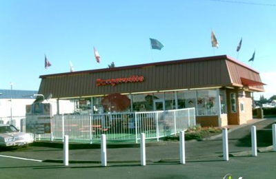 Burgerville - Albany, OR