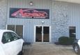 Apex Collision Center - Memphis, TN