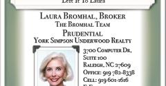 The Laura Bromhal Team - Raleigh, NC