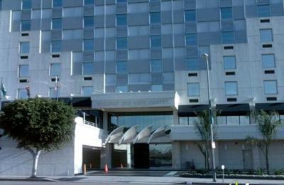 Barry's Ticket Service - Los Angeles, CA