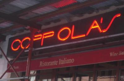 Coppola's East - New York, NY