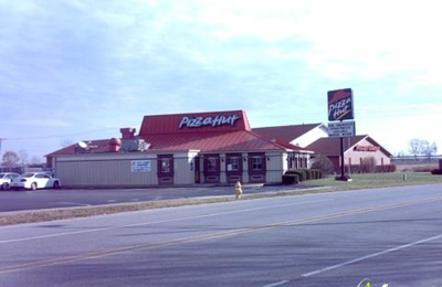 Pizza Hut - Brownsburg, IN
