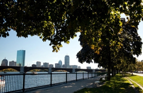 A Day to Fall in Love With Boston