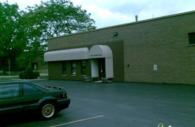European Ornamental Iron Work Inc - Addison, IL