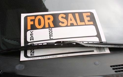 Cash For Cars Riverside, Riverside CA