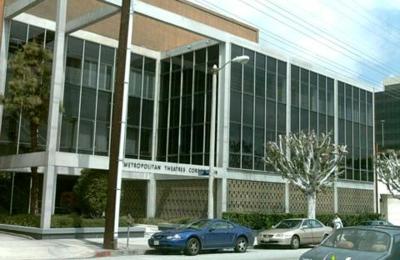 Metropolitan Theatres Corporation - Los Angeles, CA