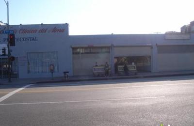 Salvadorenos Abogados - Los Angeles, CA