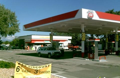 Alta Convenience #1233 - Longmont, CO
