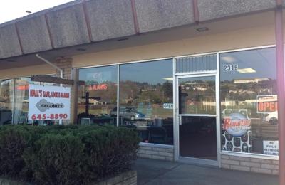 Hall's Safe Lock & Alarm - Vallejo, CA