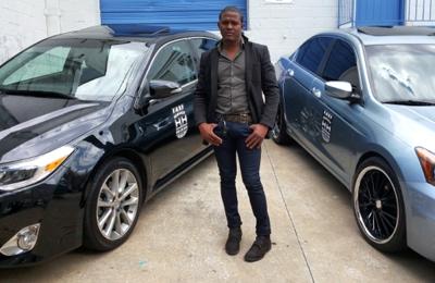 HH Black Car Luxury - Baltimore, MD