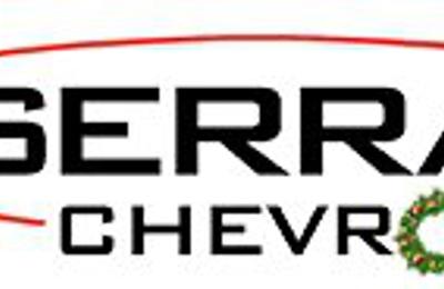 Serra Chevrolet 28111 Telegraph Rd Southfield Mi 48034