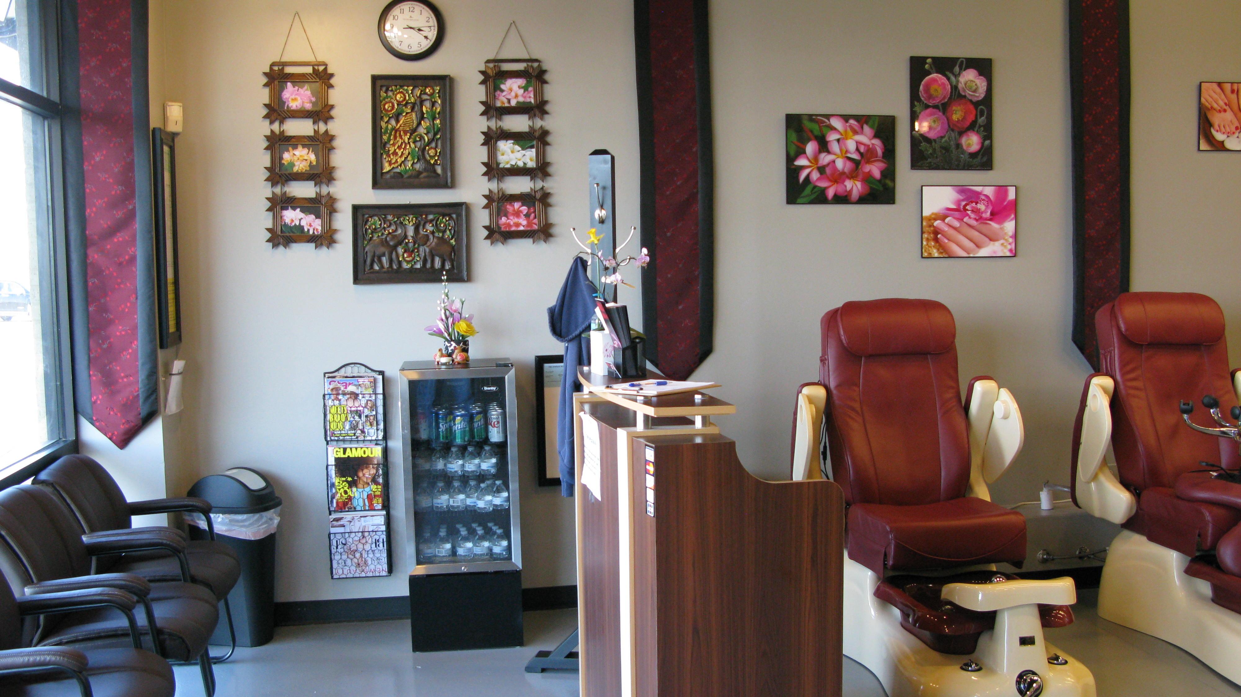 Nails Salon #1 15319 W 67th St, Shawnee, KS 66217 - YP.com