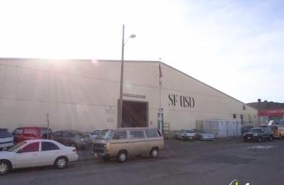Scrap - San Francisco, CA