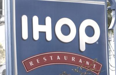 IHOP - New Orleans, LA