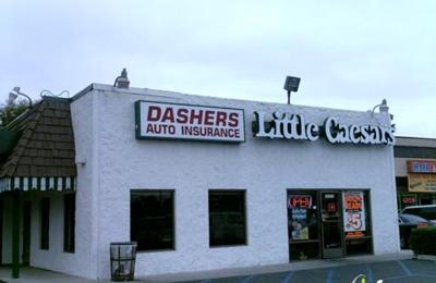 Dashers Insurance - Anaheim, CA