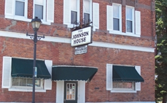 Johnson House Restaurant