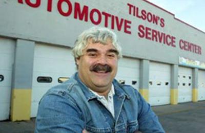 Tilson's Auto Repair - Rochester, MN