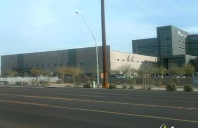 Quadri, Mir M A, MD - Phoenix, AZ