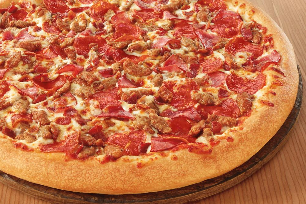 Pizza Hut 903 N Illinois Route 3 Waterloo Il 62298 Yp Com