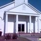 Mt Pleasant Baptist Church - Tampa, FL