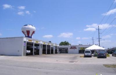 Snap Auto Rental - Hollywood, FL