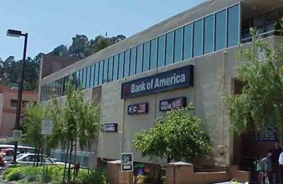 Bank of America - Oakland, CA
