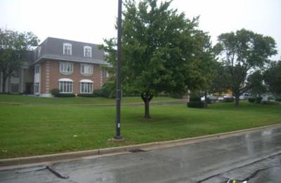 Oakbrook Chiropractic Center - Oak Brook, IL
