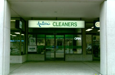 Anton's Cleaners - Boston, MA