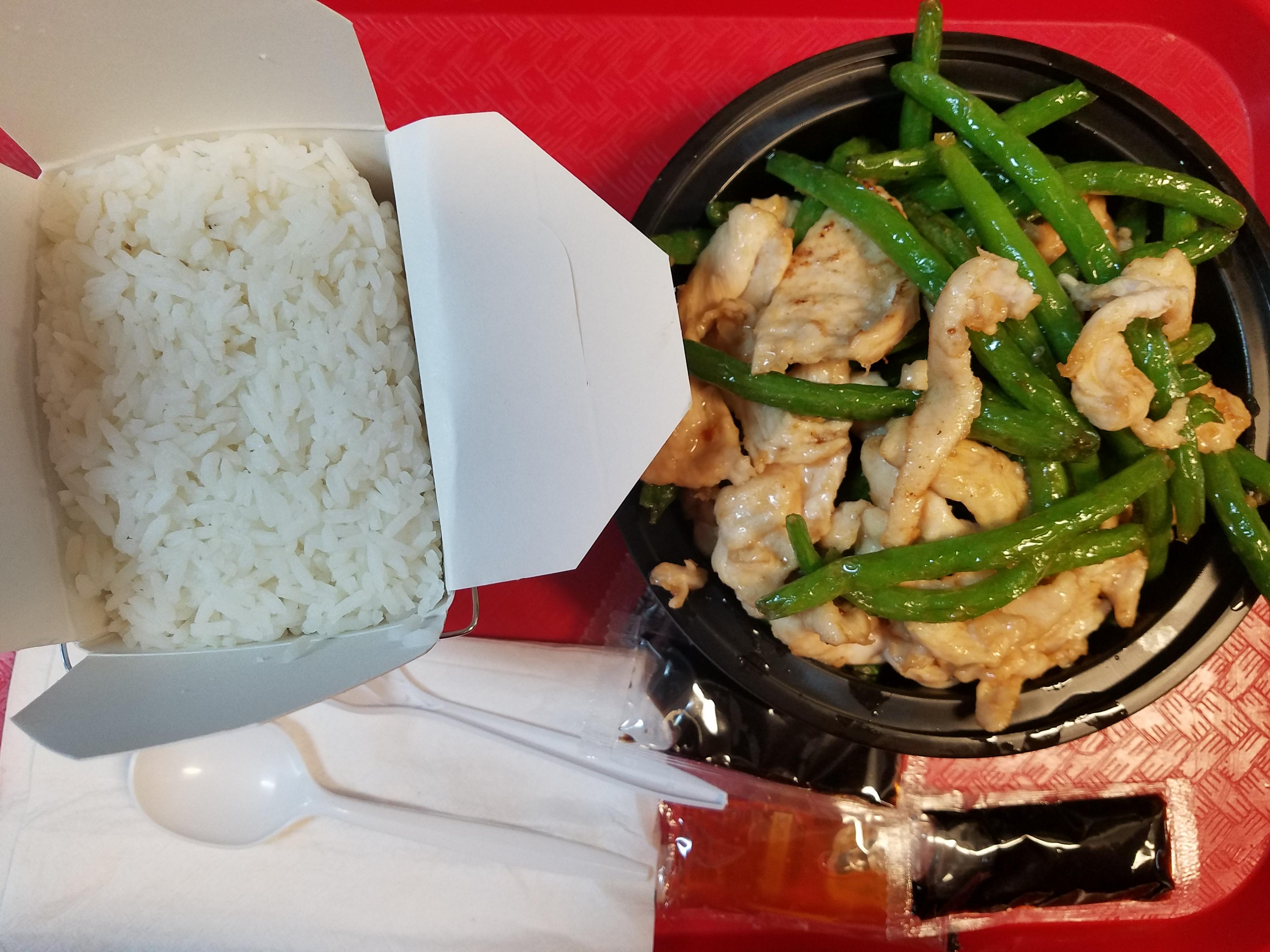 China Yan Chinese Restaurant 2846 Ne 8th St Homestead Fl 33033 Yp