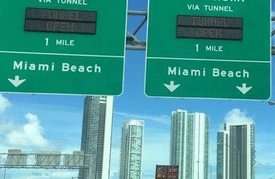 Blu 3 transportation - Orlando, FL