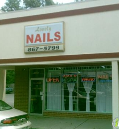 Lovely Nails - Saint Louis, MO