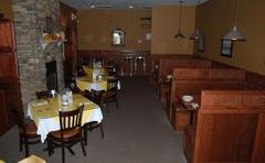 Riverhouse Restaurant