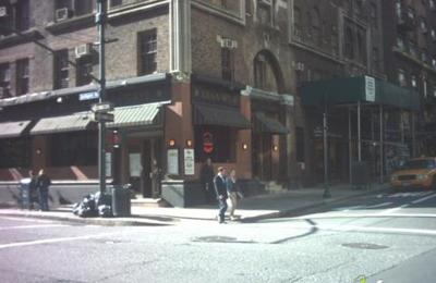 Kantor, Joshua, DC - New York, NY
