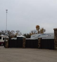 All RV Service & Collision Center - Burleson, TX