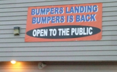 Bumpers Landing Boat Club