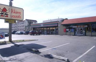 Viking Liquor - San Leandro, CA