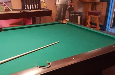 Mecca Billiards - Fresno, CA