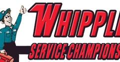 Whipple Service Champions - Salt Lake City, UT