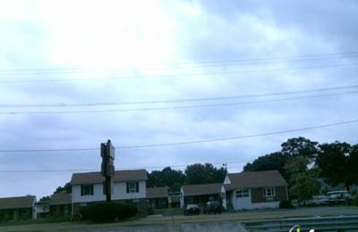 Siesta Motel - Rosedale, MD