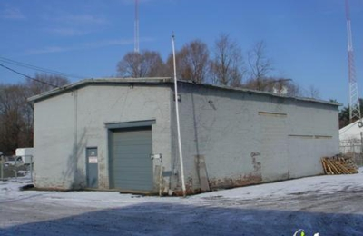 Stone Workshop - Bridgeport, CT