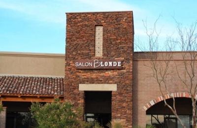 Salon Blonde - Marana, AZ