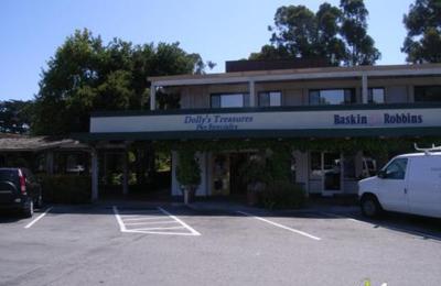 Wong Harry K DC Chiropractic - Redwood City, CA