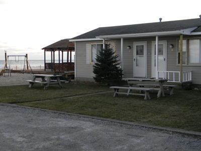 Smith's Pine Haven Beach Resort, Tawas City MI