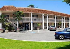 Caravelle Inn & Suites - San Jose, CA