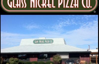 Glass Nickel Pizza Co - Appleton, WI