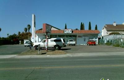Del Sol Market - San Diego, CA