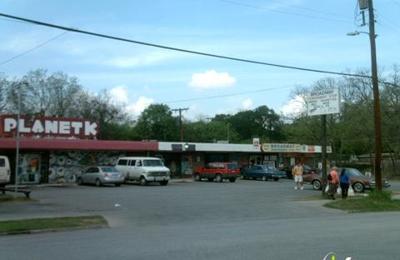 Planet K Central - San Antonio, TX