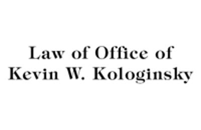 Kologinsky, Kevin W - Kevin W Kologinsky Law Offices - Philadelphia, PA