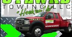 STLWKD TOWING LLC - Arnold, MO. Towing and Recovery